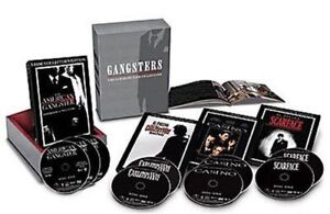 Gangsters - The Ultimate Film Collection