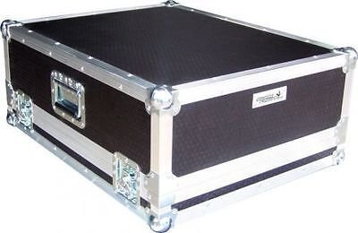 Jem ZR35 Smoke Machine Swan Flight Case Hex