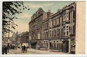 London Theatre Postcards
