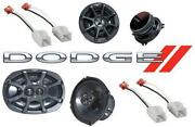 Dodge RAM Speakers