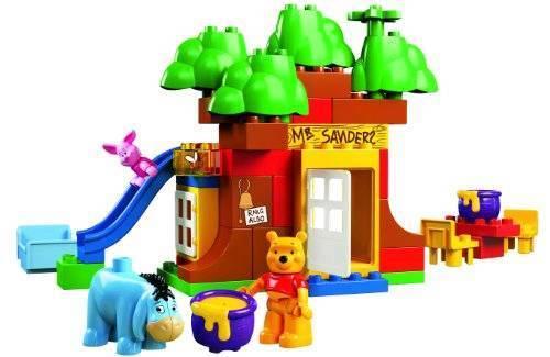 Lego Duplo 5947 Winnie the Pooh house