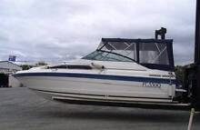 Model 268 SUNDANCER SPORTS CRUISER 28 foot Sandstone Point Caboolture Area Preview