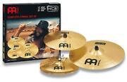 Meinl Cymbal Set