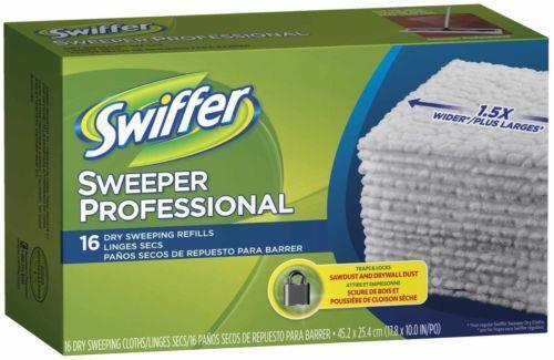 Swiffer Sweeper Refills Ebay