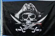 Pirate Flag 3x5