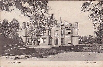 Dalmeny House, Nr SOUTH QUEENSFERRY, West Lothian