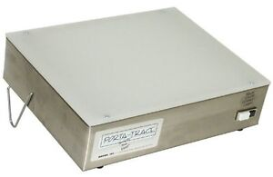 Porta-Trace / Gagne 1012-2 Stainless Steel LED Light Box (10 x 1