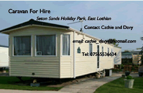 Innovative  For Hire  5 Berth  Carioca 625  Location Pencaitland East Lothian