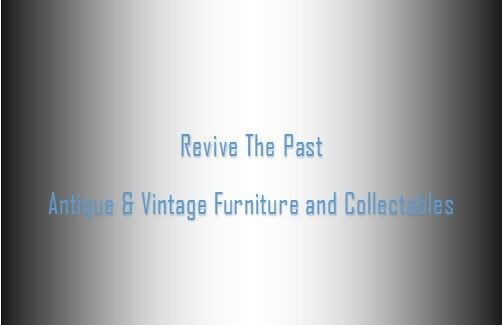 Revive The Past
