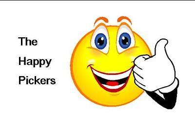 The Happy Pickers