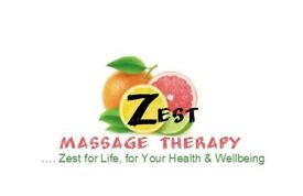Zest Massage Therapy