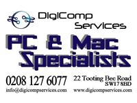 PC & Mac - Sales and Repair