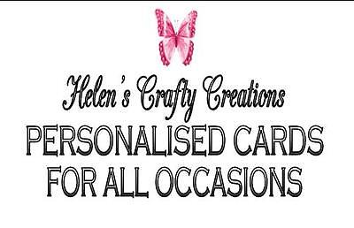 HELEN'S CRAFTY CREATIONS