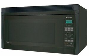 Over The Range Microwave Buy or Sell Microwaves & Cookers in Toronto ...