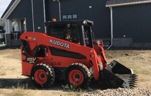 Skid Steers for Rent with Free Delivery