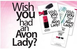 Have you ever thought about an Avon Home party?