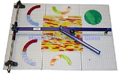 - CUTTERS Stained Glass CUTTER'S MATE CIRCLE PRO 24 NEW