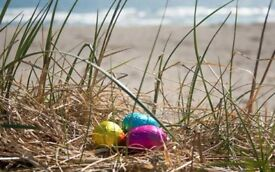 EASTER GETAWAYS BY THE STUNNING CORNWALL COAST - COUPLES AND FAMILES
