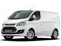Man with a Van - 15 PH - Luton, Dunstable, Harpenden, Flitwick and surrounding areas