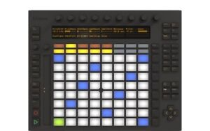 Ableton Push (1st gen.) mint condition (like new)