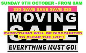 everything discounted on sunday Hallam Casey Area Preview