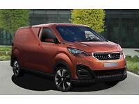 2017 Peugeot Expert 1400 2.0 BlueHDi 120 Professional Van Diesel