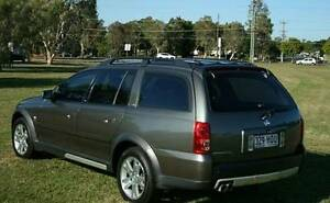 2004 Holden Adventra Wagon Regents Park Logan Area Preview