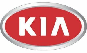 KIA AUTO BODY & MECHANICAL PARTS ORIGINAL & AFTERMARKET