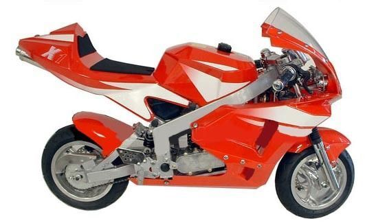 Top 10 Accessories for Your Pocket Bike