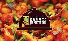 Karmic Junction Indian Vegetarian Catering Cranbourne East Casey Area Preview