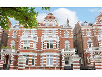 Outstanding and Luxury Two bed Two bath property in Maida Vale... only professionls!!!