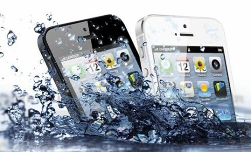 IPhone Water Damage Repair - Ultrasonic Circuit Board Cleaning Service