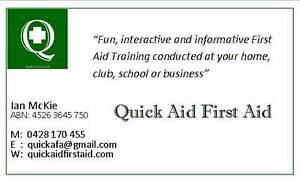 First Aid is for Everyone Cooloongup Rockingham Area Preview
