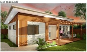 Quality BRISBANE Granny Flat Designs - Featuring The REDGUM! Brisbane City Brisbane North West Preview