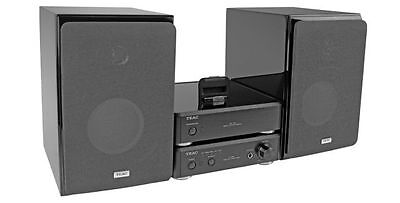 Buy TEAC Audio Systems - Teac H01.3-b Digital Streaming Micro System