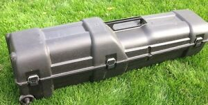 GOLF HARD SIDED TRAVEL COVER CASE, LIKE NEW WITH BOX Peterborough Peterborough Area image 2