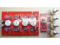 Dynaco PAS 7-Way RCA Input-Output pcb Kit#14