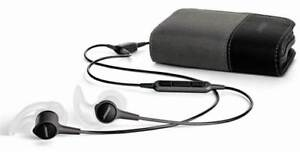 Bose SoundTrue Ultra In-Ear Headphones - Apple Devices, Charcoal