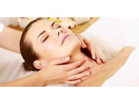 Facials, Deep Tissue Massage, Reflexology