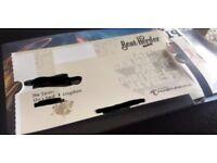 Beatherder Ticket
