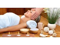 HOLISTIC THERAPIES: REIKI, REFLEXOLOGY, IRIDOLOGY, SHIATSU ( OUT DOOR CALLS/MOBILE SERVICE)