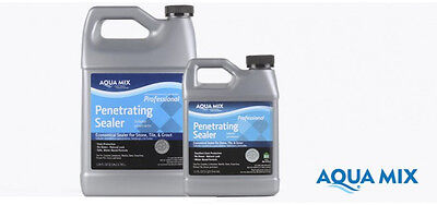 - Aqua Mix Penetrating Sealer - 5 Gallon - # 020374