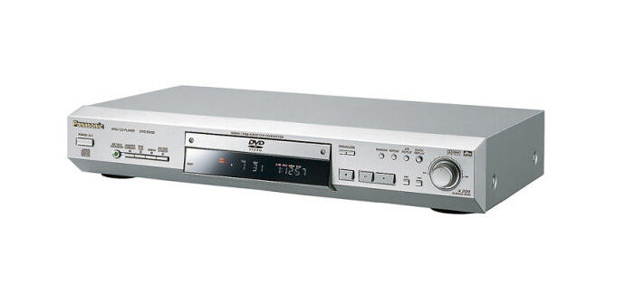 How to Buy Used DVD Players