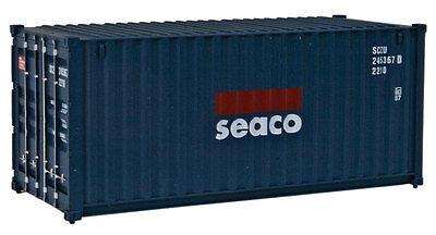 HO Container 20 Fuß Seaco -- 8054 NEU