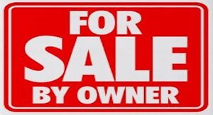 For Sale by owner great house on the best location in K-W