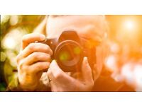 Beginners Photography Course Worthing / Brighton