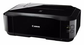 Canon ip4900 Printer NOT WORKING/FOR PARTS