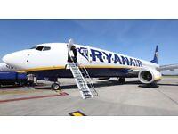 2x Glasgow to Tenerife Ryanair Flights £200 (HOLIDAY)