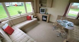 Cheap Extra Wide Starter Unit - Abi Horizon @ Devon Cliffs - Exmouth - Devon