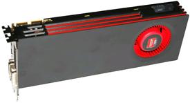 XFX AMD Radeon 6970 Graphics Card